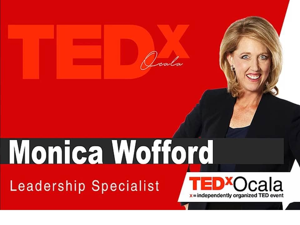 Sneak Peak: TEDx Talk on Difficult versus Different People