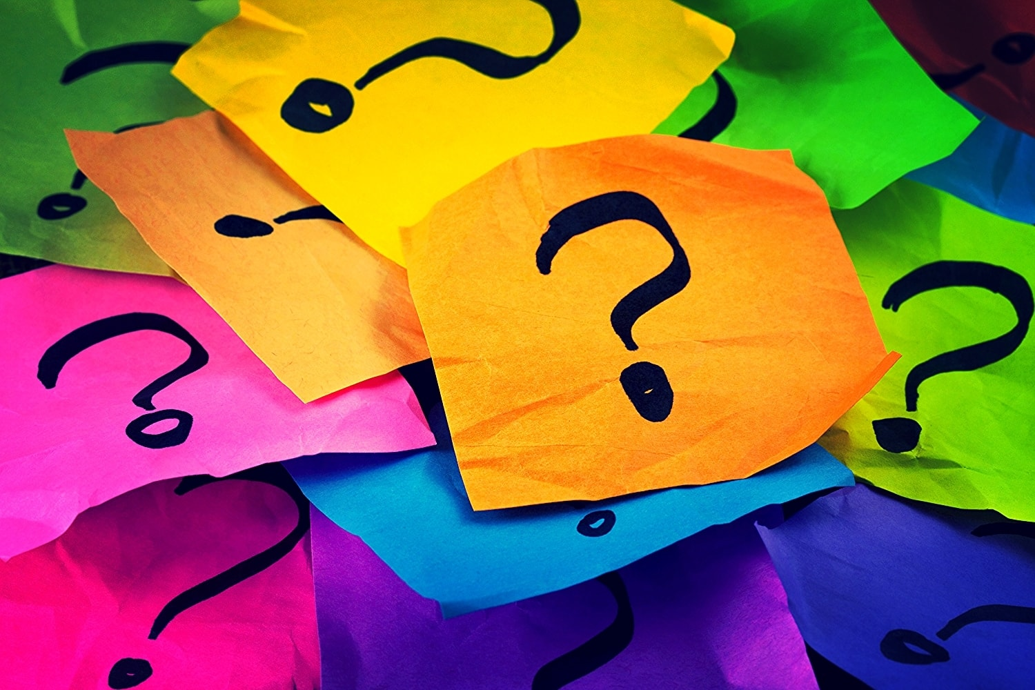Do Employees Quit Because of Confusion?