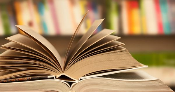 A Leader's Read on Chapters