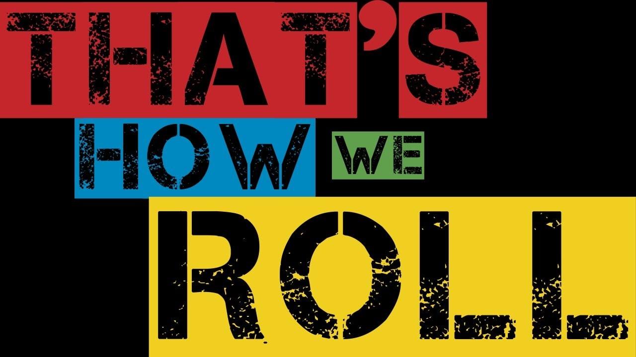 How Do You Emotionally Roll?