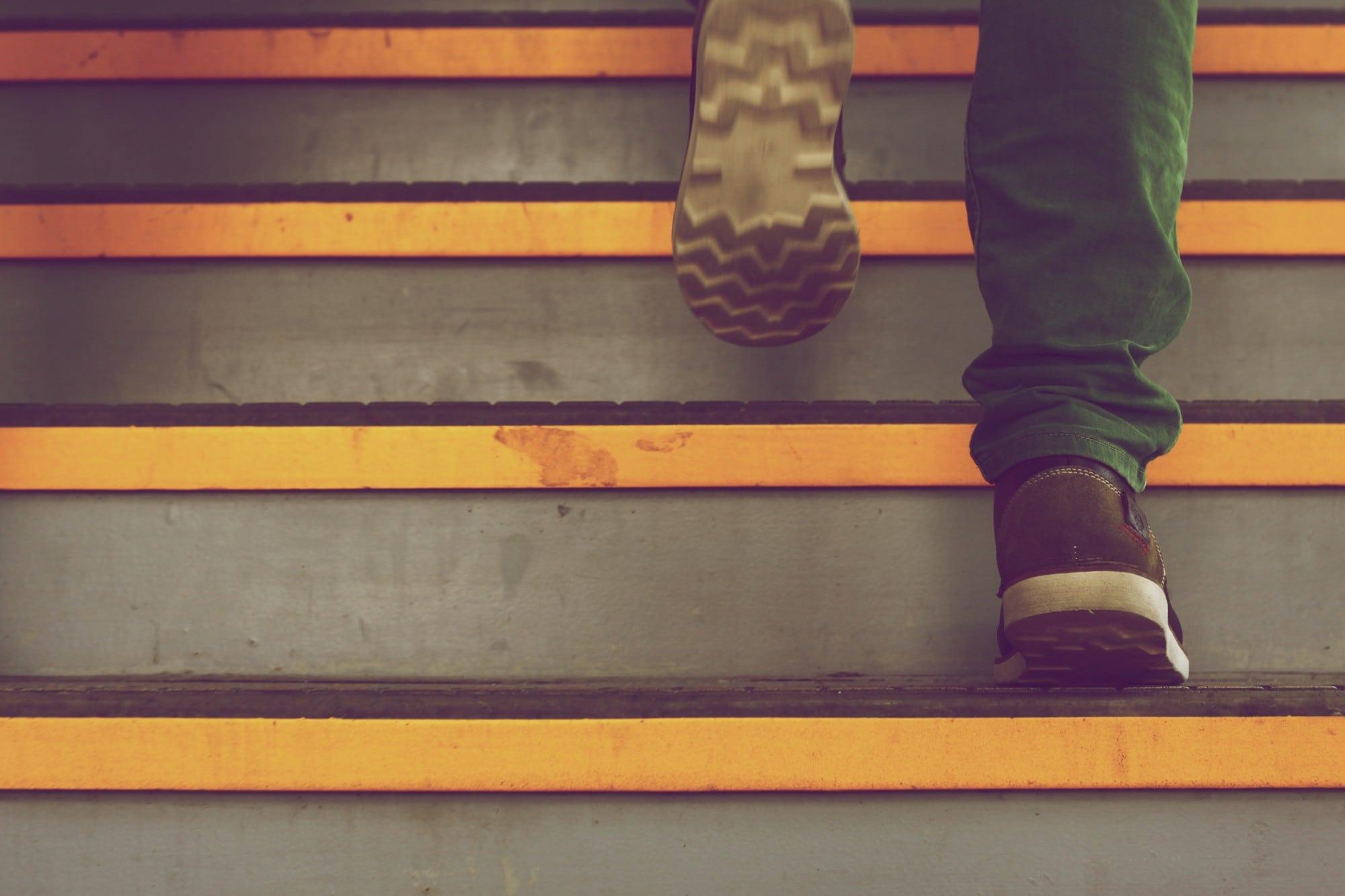 7 Steps Leaders Take to Enact Leadership