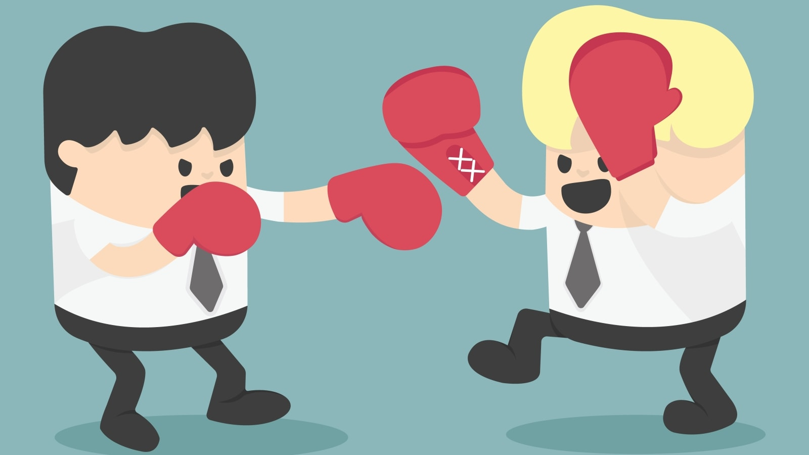 What Employees in Conflict Need from Their Leader